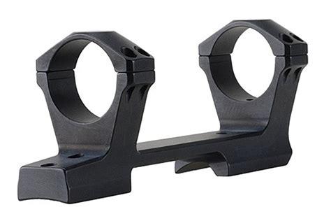 NightForce ULTRALITE Remington 700 Long-Action 20MOA