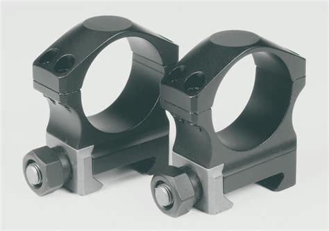 Nightforce Ultralite Ring Set Cabela S