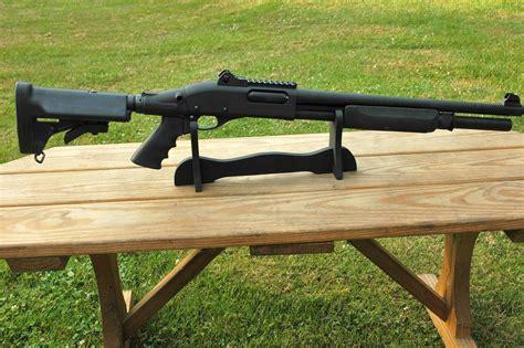 Nighthawk 12 Gauge Shotgun