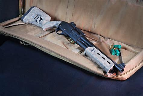 Nighthawk Custom Tactical Shotgun