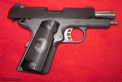 Nighthawk Custom Talon Iv 1911 45 Acp Lionseek Com