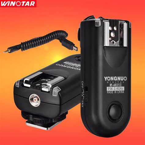 Nikon D7200 Flash Trigger