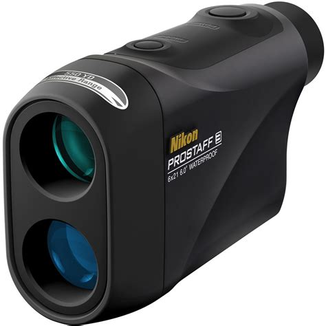 Nikon Prostaff 3