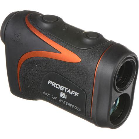 Nikon Prostaff 7i Laser Range Finder - Amazon Com