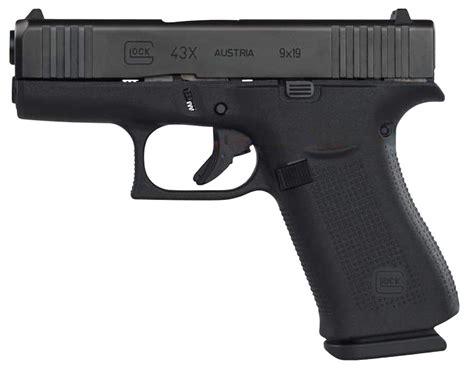 Nine Millimeter Glock And Sig 210