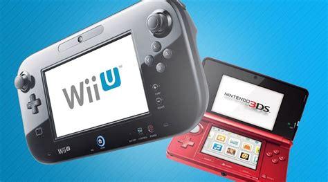 Nintendo Switch 3DS Wii U EShop News - Latest News