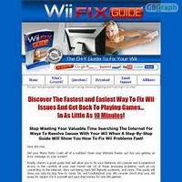 Nintendo wii fix guide fix wii problems resolve error messages coupons