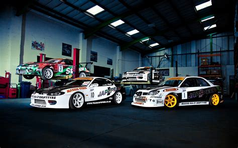 Nissan Car Garage Make Your Own Beautiful  HD Wallpapers, Images Over 1000+ [ralydesign.ml]