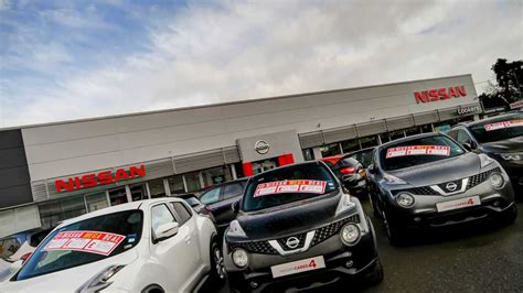 Nissan Garage Chester Make Your Own Beautiful  HD Wallpapers, Images Over 1000+ [ralydesign.ml]