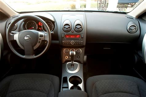 Nissan Rogue 2010 Interior Make Your Own Beautiful  HD Wallpapers, Images Over 1000+ [ralydesign.ml]