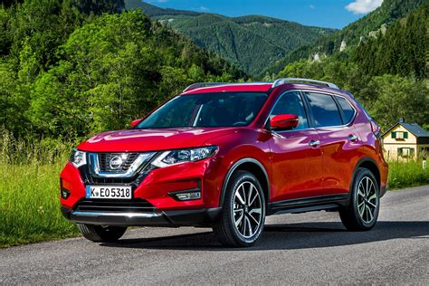 Nissan X Trail Pics HD Wallpapers Download free images and photos [musssic.tk]