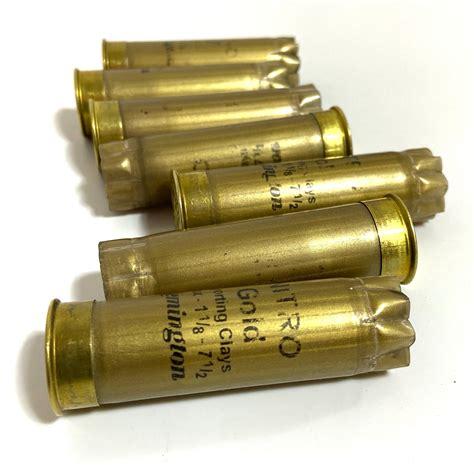 Nitro 12 Gauge Shotgun Shells