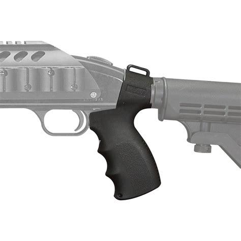 Nj Mossberg 500 Pistol Grip