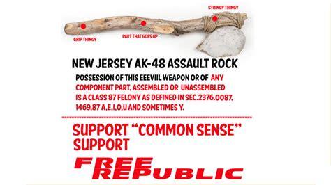 Nj Rifle Hunting Laws