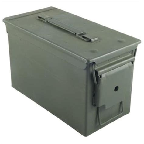 Nm2a1 Empty Ammo Can