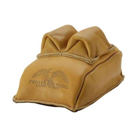 NO 14 BUNNY EAR REAR BAGS Bunny Ear Rear Bench Rest Bag