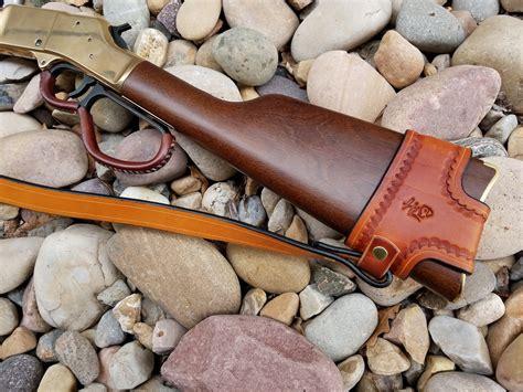 No Drill Rifle Sling