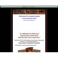 No 1 on cb for us horse betting 60 million fanatics in usa work or scam?