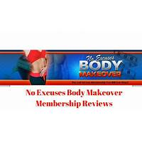 No excuses body makeover membership scam