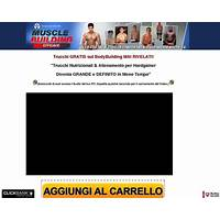 No nonsense muscle building vince del monte's italian version free tutorials