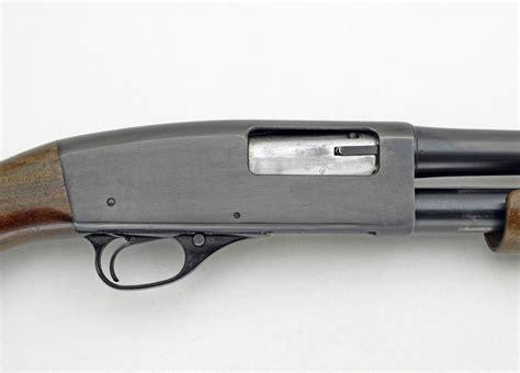 Nobel Shotgun Model 60 G