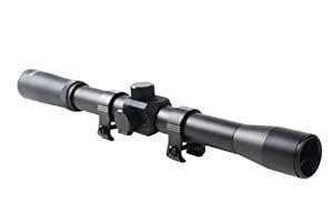 Noga F7 4x20 Entry Level Air Rifle Gun Scope