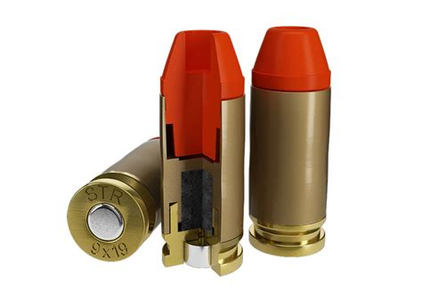 Non Lethal 9mm Ammo Canada
