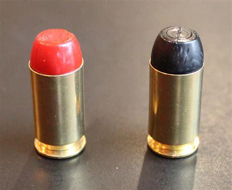 Non Lethal Handgun Ammo