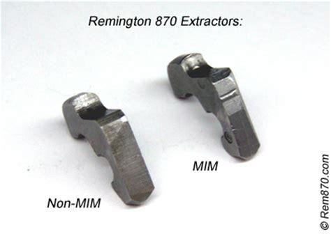 Non Mim Extractor 870
