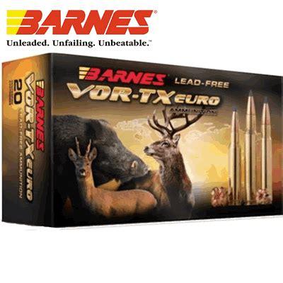 Non Toxic 308 Ammo