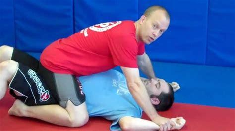 Non Violent Self Defense