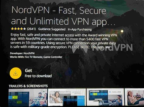 ☆ 1) Nord Vpn How To Put In On Firestick Compare 5 Best VPN Services