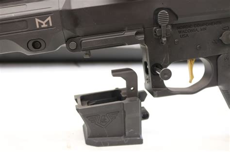 Nordic 9mm Ar