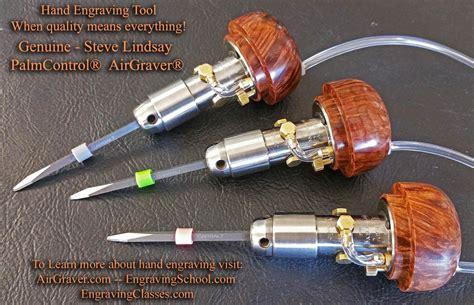 Norgren Gunsmiths Engraving Tool