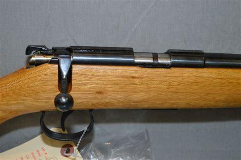 Norinco 22 Bolt Action Rifle Review