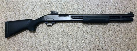 Norinco 982 Shotgun And Remington 11 48 Shotgun For Sale