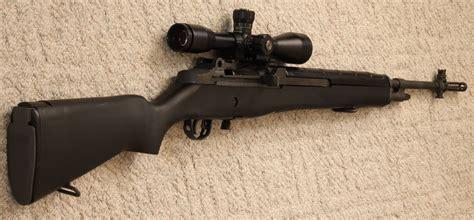 Norinco M14 Rifle Review