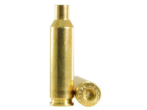 Norma 6 5 Creedmoor Brass