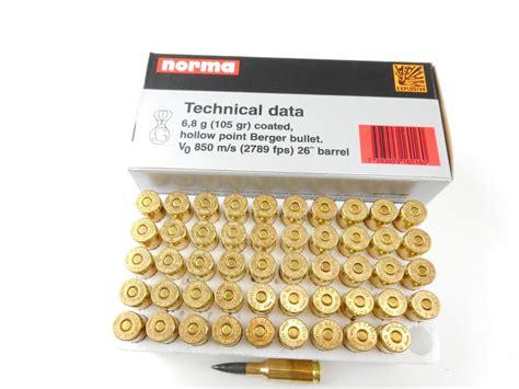 Norma 6mm (0