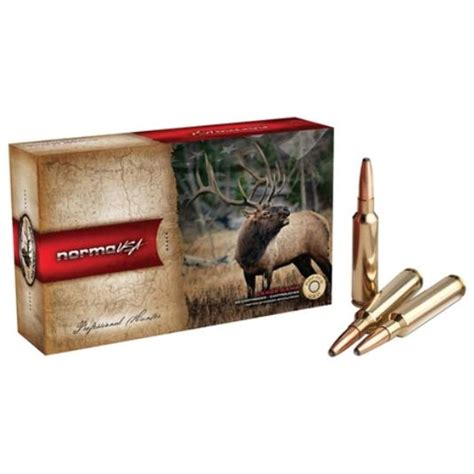 NORMA AMERICAN PH AMMO 243 WINCHESTER 100GR ORYX Brownells