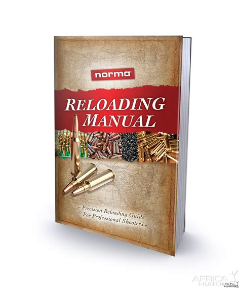 Normausa Announces The 1 Precision Reloading Guide