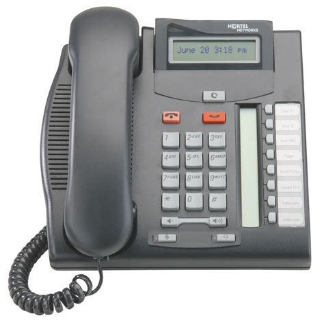 nortel networks phone manual t7208 change time pdf manual