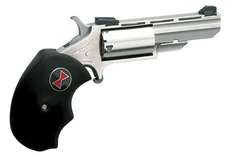 North American Arms Black Widow 22 WMR - Pinterest