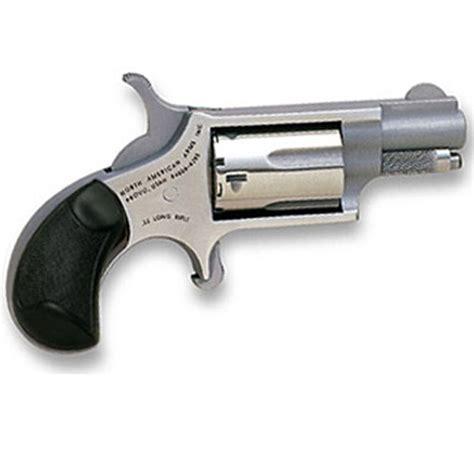 North American Arms Mini Revolver 22LR 22 Mag 1 625in