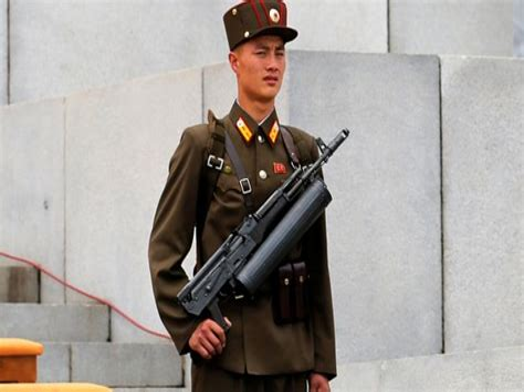 North Korean Type 98 Assault Rifle