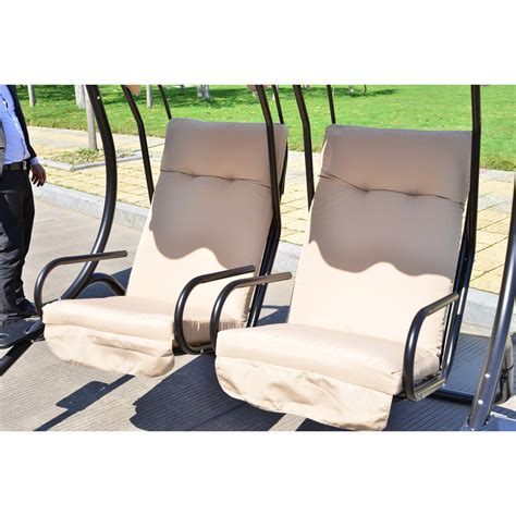 Northbrook Porch Swing  with Stand