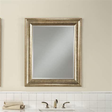 Northcutt Accent Mirror