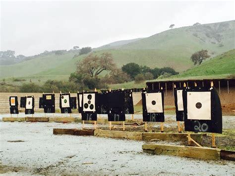 Northern California Rifle Ranges