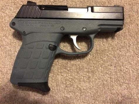 Northwood Trigger Kel Tec Pf9 And Recoil Pad For Kel Tec Sub 2000 Gen 1