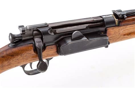 Norwegian Sniper Rifle